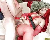RoundAndBrown - Miss round booty