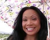 Welcome Sweet Booty Asian Mya Luanna 1